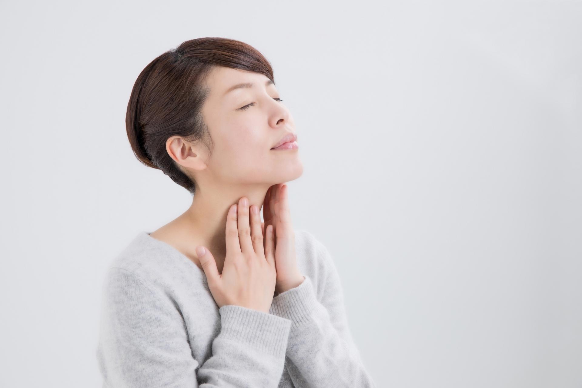 ツボ 胸郭 出口 症候群